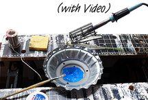 Soldering & welding