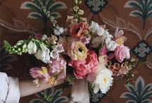 Bouquets / by SACHI ROSE