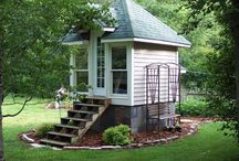 As tiny as a house can be…