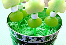 ST. PATRICK'S DAY / St. Patrick's Day DIY, Crafts, and Activities for kids.