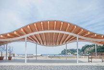 Dächer / by metris architekten