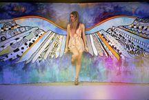 Millie Newitt - Artist
