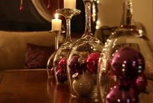 Deco: Christmas-Favorite Holiday Season / by Cindy Hehmann
