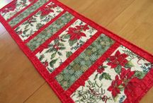 Christmas placemat, tableclothes