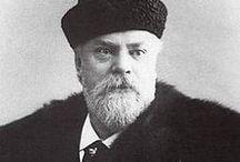 Константи́н Его́рович Мако́вский (8 (20) июня 1839 — 17 (30) сентября 1915) / Константи́н Его́рович Мако́вский (8 (20) июня 1839 — 17 (30) сентября 1915) — русский художник, присоединившийся к передвижникам. Является также представителем академизма.