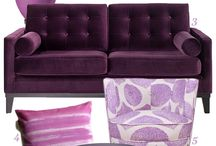 Radiant Orchid / It's the 2014 Color of the Year!