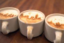 Kahvenizi nasıl alırdınız? / Sanatın kahveyle buluşması...
