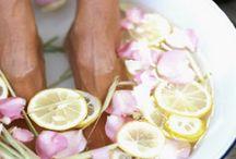 Medicinal / Herbal Remedies / by Rachel Field