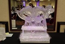 Fundraisers / Ice creations made for charities and local fundraisers!
