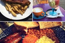 Food / Love food