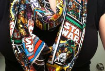 Star Wars!!! / My kids love Star Wars!!  So if I pin I will always have ideas!!
