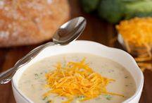 Recipes - Soup / Salad / Soup and salad recipes