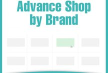 Magento Advance Shop By Brand / Manufacturer Extension / Now place easily the logos of specific brands on your e-store to make it easy for your customers to shop for different brands, narrowing down their search drastically. Advance Shop By Brand/Manufacturer can help you integrate the brand logo of the products available in your store conveniently.