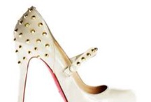In Her Shoes / by Maria Munoz