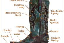 Wearing Western