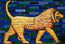 Babilonian proiect