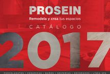 Colecciones Prosein