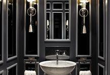 Divine bathrooms