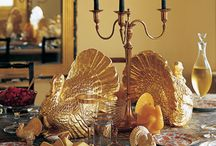 Tablescapes / A lovely tablescape is beautiful  gesture of thoughtfulness and friendship. - MMW