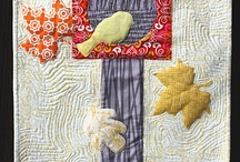 Fall quilts / by Dorien van der Veen