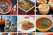 Autumn Recipes / by Linda Sundey