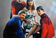 The seekers / Music  / by Graham Thomson