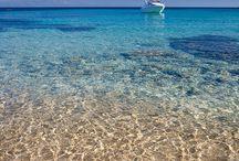 Where to swim?