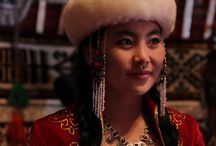 I Heart Kazakhstan