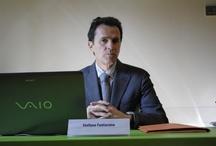 Presentazione Indagine Congiunturale sulle pmi di Roma / Cna: per sette imprenditori su dieci il peggio deve ancora venire. Ma dagli indicatori si vede la ripresa. Arriverà nel 2013