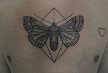 tatoo / by Chrysallis Designs