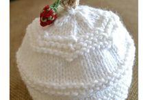 KNITTING / Knitting!