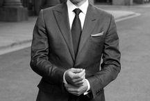 Harvey Specter Exclusive