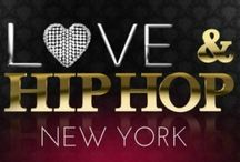 Love & Hip Hop New York / Love & Hip Hop (also known as Love & Hip Hop: New York) is an American reality television series on VH1. The series debuted on March 14, 2011, and chronicles the lives of several women in New York who are involved with hip hop music. [Source: Wiki]