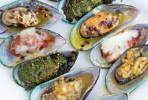 food-mussel