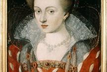 85/Queen Louise de Lorraine 1553-1601