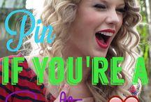 Taylor Swift :-)