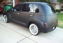 New car / by Hope Ewing