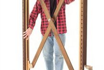 Carpinteria y Talla en madera