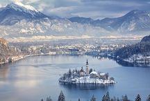 Eslovenia / Viaja a Eslovenia con Amedida Travel Marketing