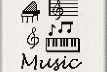 téma muzika