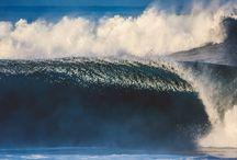 Waves // Spots