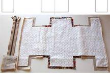 袋縫いの小物