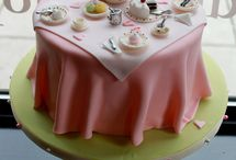 Cake fifille