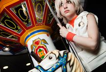 Gaming Cosplay / Cosplays that turn the virtual into reality. / by AllthatsEpic