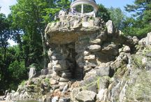 Untemyer Gardens in Yonkers, NY visit in June 2016. / See http://www.untermyergardens.org/ and my post about it: http://uncommoncontent.blogspot.com/2016/06/bringing-back-garden-and-some-history.html