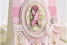 Cards-Get Well, Cancer / by Denette Stoll