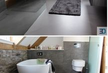 RESIN FLOORING | Bathrooms & Wet Rooms