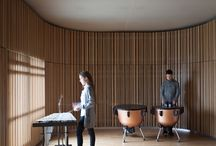 S- studio/musikkrom
