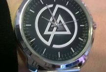 My obsession? LINKIN PARK