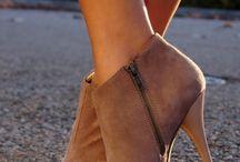 Shoes - Heel Boots